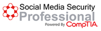 CompTIA Social Media Security Professional
