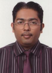 Mr.Praveen Leno - New Horizons Dubai Trainer
