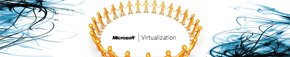 Microsoft Virtualization & Cloud courses @ New Horizons Dubai