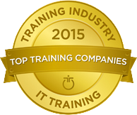 New Horizons Named One of the Top 20 IT Training Companies